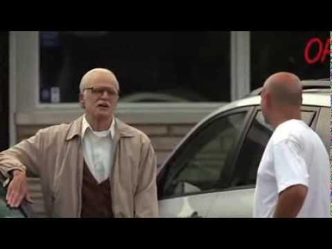 Jackass Presents: Bad Grandpa (Clip 'Penguin')