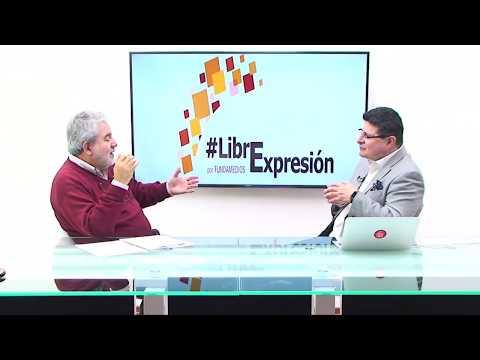 LIBRE EXPRESIÓN - ESTADO DE LA JUSTICIA EN EL ECUADOR