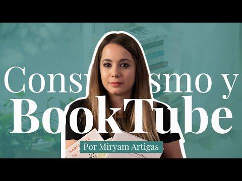 Ep. 9  Booktube, bookstagram y el consumismo | La Biblioteca Ambulante  PODCAST