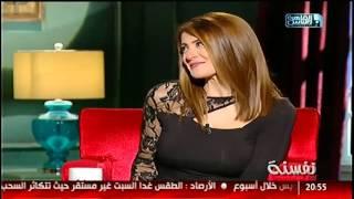 لقاء الفنان أشرف مصيلحي مع انتصار وشيماء وهيدي #نفسنة
