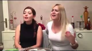 Sibel Karabaş Ve Ebru Ercan Çelik - Uyan Sunam Uyan
