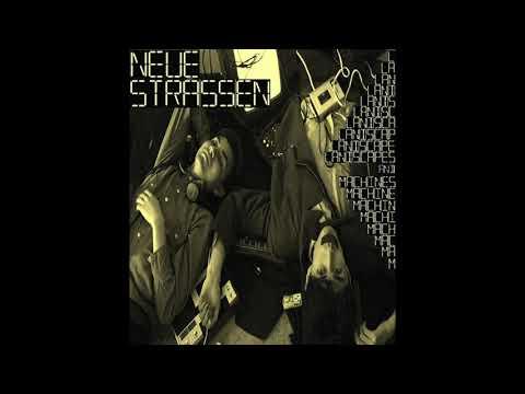 Neue Strassen - The City