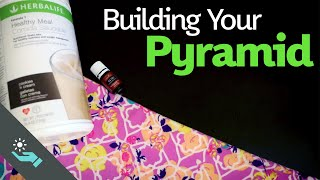 Exploiting the Pyramid | Multi-Level Marketing