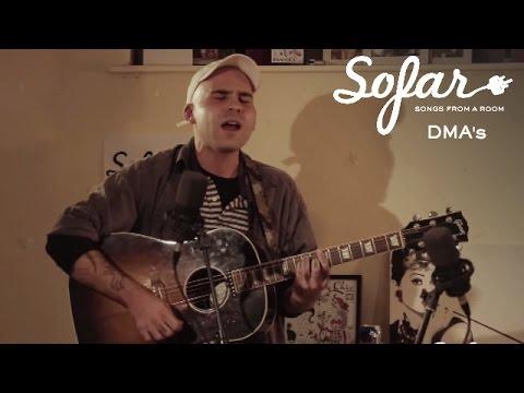 DMAs - Delete | Sofar London (видео)
