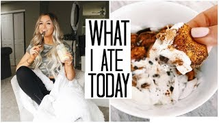What I Eat in a Day | How to Cleanse your Gut of Toxins