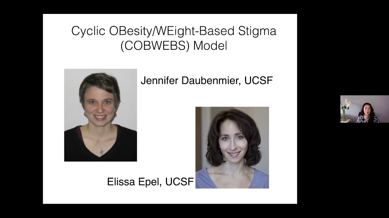 The Science of Fat Shaming with Dr. Janet Tomiyama