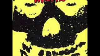 Horror Business-The Misfits