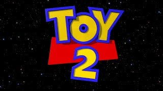 Toy Story 2, but without a Story