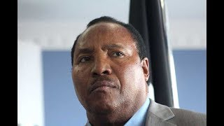 Governor Waititu arrested in Nairobi