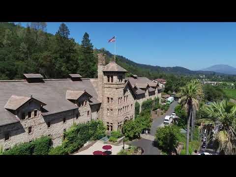 Culinary Institute St Helena