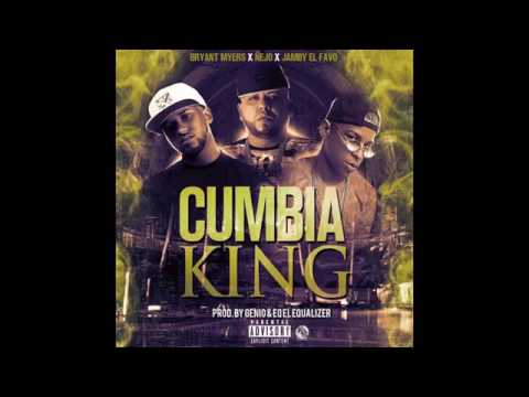 Letra Cumbia King Ñejo Ft Bryant Myers y Jamby El Favo