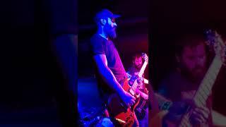 1000mods - Vidage live at The Underworld Camden London 20th June 2018.