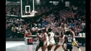 1971 New Face of the NBA