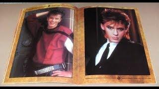 Duran Duran - I Take The Dice - Demo Progression (4 songs)