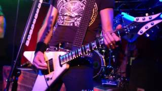 Accept - Shadow Soldier - Montage Music Hall, Rochester, NY  October 7, 2012