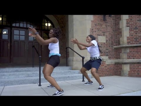 SERGE BEYNAUD -KOTA NA KOTO  official dance video  Afrobeatsdance