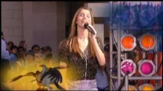 Christy Carlson Romano - Colors Of The Wind (HQ Music Video)