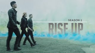 Shadowhunters - Rise Up (Season 1)