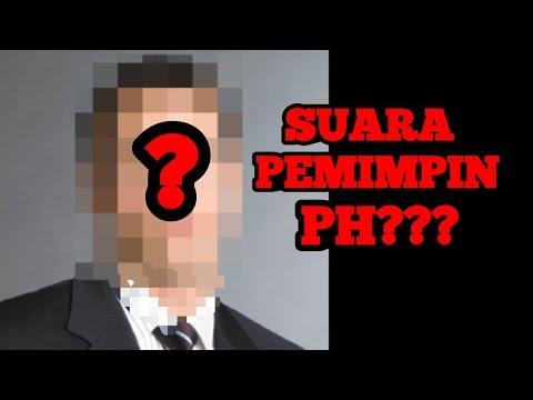 GEMPAR! Rakaman Audio Komplot Jatuhkan MB Perak