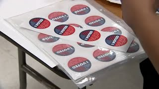 California Super Tuesday primary election results