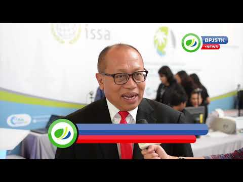 BPJSTK NEWS - Seminar Internasional BPJS Ketenagakerjaan 2018