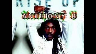 Anthony B -   Rise Again  2009