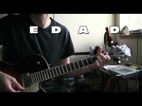 guitar lessons online Jimi Hendrix wild thing tab
