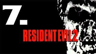 RESIDENT EVIL 2 - CUENTA ATRAS / FINAL LEON A #7 - GAMEPLAY ESPAÑOL