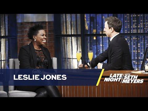 Leslie Jones Wants to Star in the Next Deadpool Movie