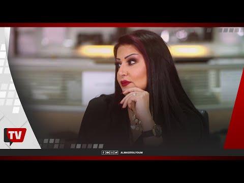 سمية الخشاب: أنا مش ضد المهرجانات طول ما كلماتها كويسة وبحب عمر كمال