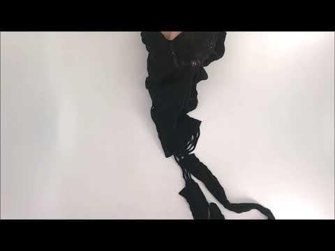 Svůdné body F232 bodystocking - Obsessive