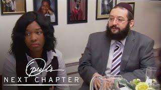 Interracial Marriage In The Hasidic Community | Oprahs Next Chapter | Oprah Winfrey Network