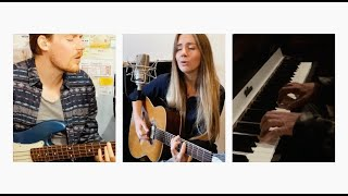 Hannah Robinson & Friends - Don't Want To Know (John Martyn cover)