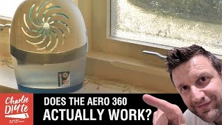 Unibond Aero 360 Pure Moisture Absorber Review