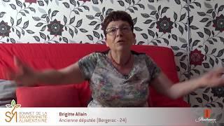 Les extraits du Sommet #028 – Brigitte Allain