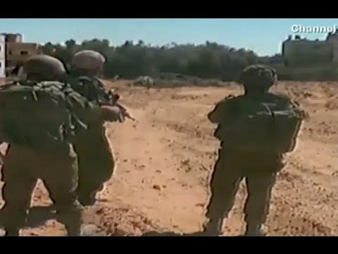 Conflicto Israel y Gaza: Vocero palestino denuncia agenda encubierta