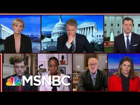What Is Rep. McCarthy Doing About Some In House GOP? | Morning Joe | MSNBC