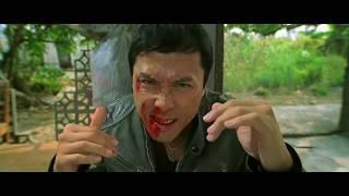 FLASHPOINT - DONNIE YEN - BEST FIGHT ACTION MOVIE