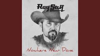 Ray Scott Nowhere Near Done