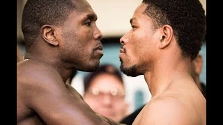 Shawn Porter Kenny Have Heated Debate about use of the 'N' Word interview by Thisis50