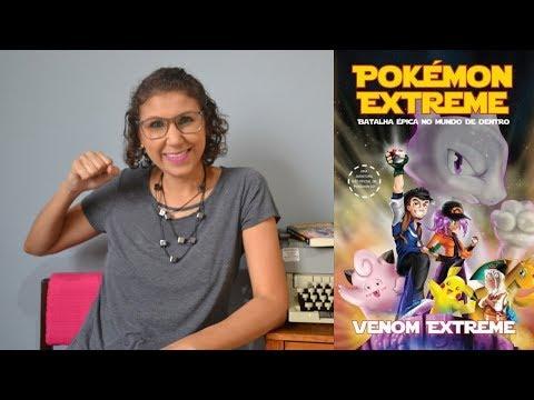 Pokémon Extreme - RESENHA