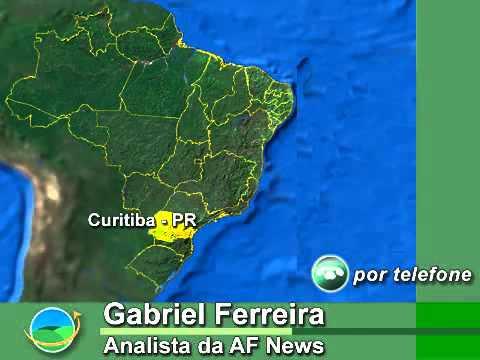 Boletim AF NEWS 29/06/11   Entrevista com Gabriel Ferreira