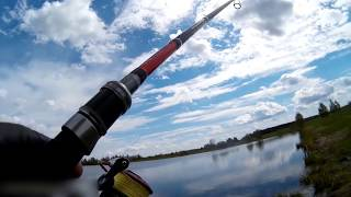 Рыбалка в яранском районе