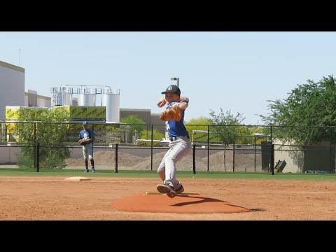 Playing Baseball with a New Team