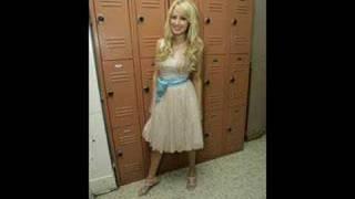 Kiss The Girl - Ashley Tisdale (REMIX)
