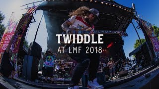 Twiddle at Levitate Music & Arts Festival 2018 - Livestream Replay (Entire Set)