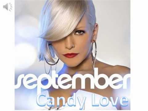 Música Candy Love