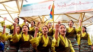 Official Song of Tibetan Women Empowerment