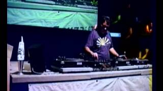 Ian Pooley - Live @ Soundworx 2005