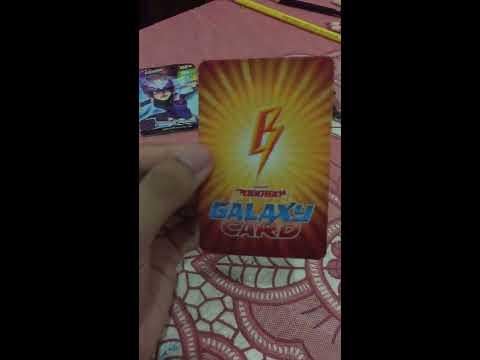 Download Unpack Boboiboy Galaxy Smax Card By Monsta Trendysongscom